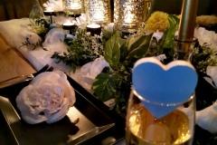 Romantická večera